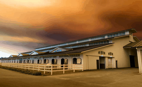 Oregon: Unprecedented Wildfires Force Equine Evacuations