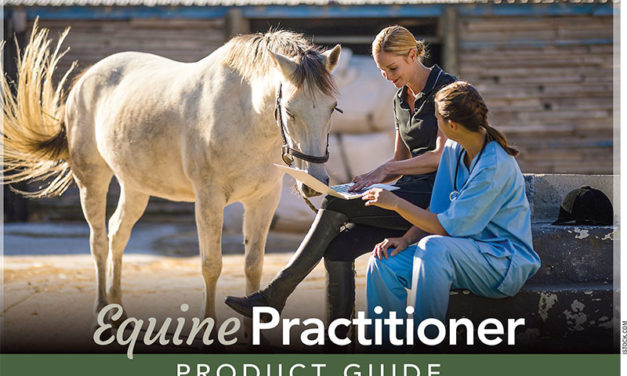 2020 Equine Practitioner Product Guide: Part 2