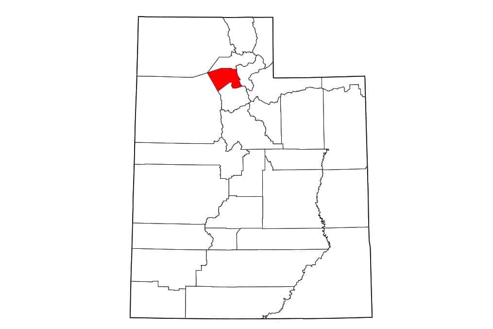 Utah EHM Quarantine Released
