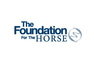 The Foundation for the Horse Research Grant Proposals Due June 7