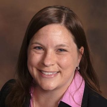 Dr. Jessica Petersen