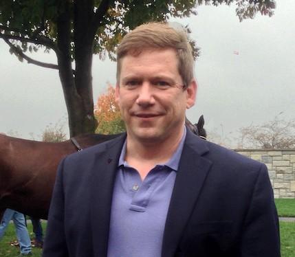 Dr. Ted Kalbfleisch